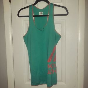 The North Face Racerback Tank